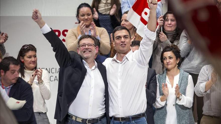 Izquierda, de las palabras más usadas en twitter en la Conferencia del PSOE