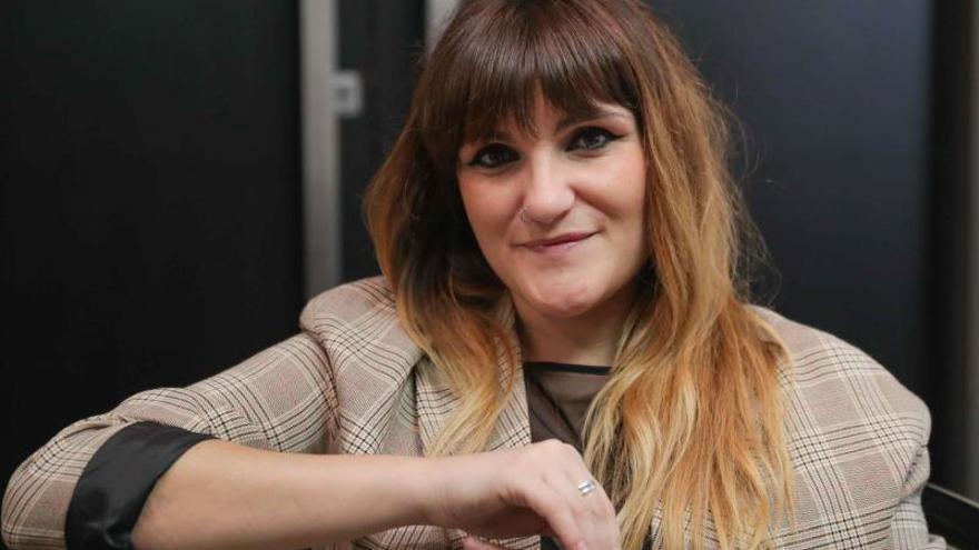 La cantante Rozalén y la general Ortega, premios Mujeres Progresistas 2019