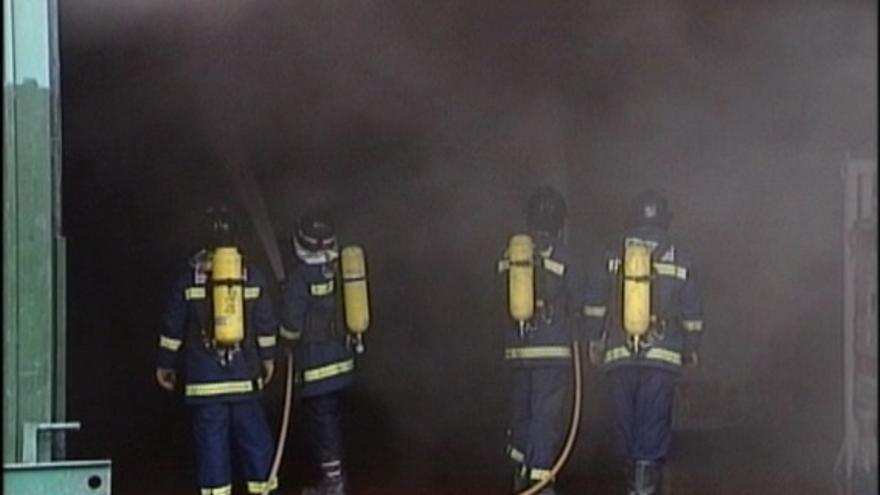 """El TSJA niega """"relación laboral"""" en el caso de un empleado municipal cesado como bombero voluntario"""