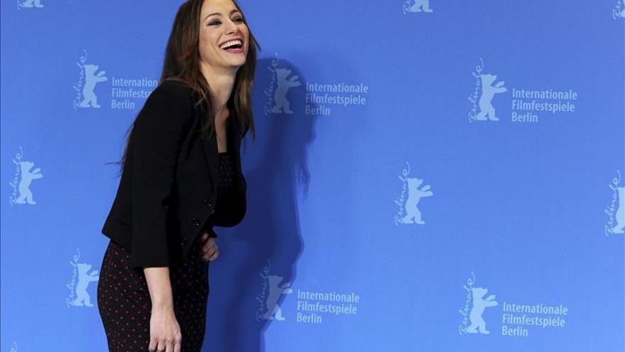 El Festival de Cine de Alicante premiará el trabajo de Natalia Verbeke