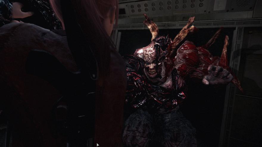 Resident Evil Revelations 2 Juicio