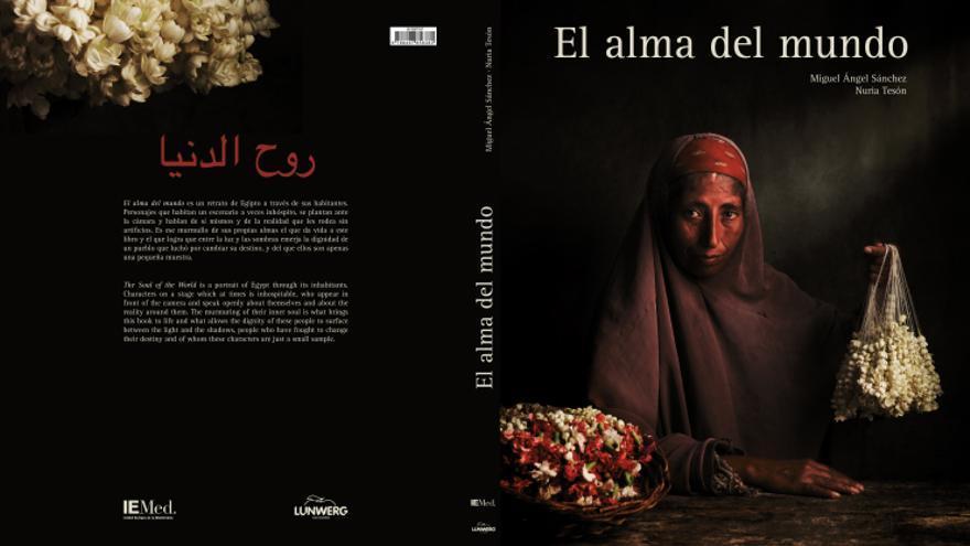 'El Alma del Mundo' Miguel Angel Sanchez