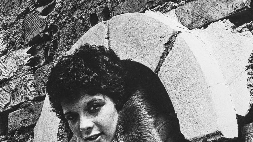 El Museo de Navarra dedica una exposición a la actividad artística de la fotógrafa Lydia Anoz entre 1970 y 1980