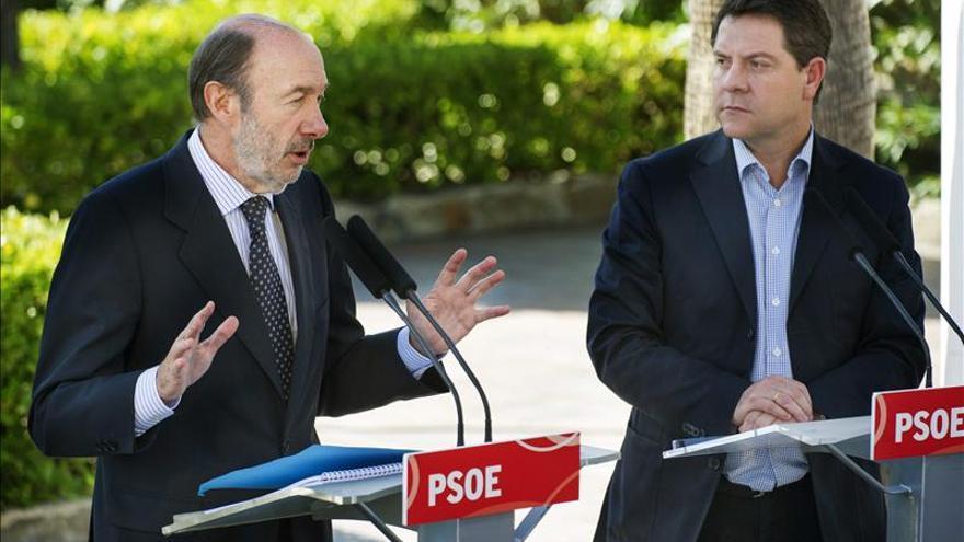 El PSOE comenzará en Toledo una campaña contra la reforma de las pensiones