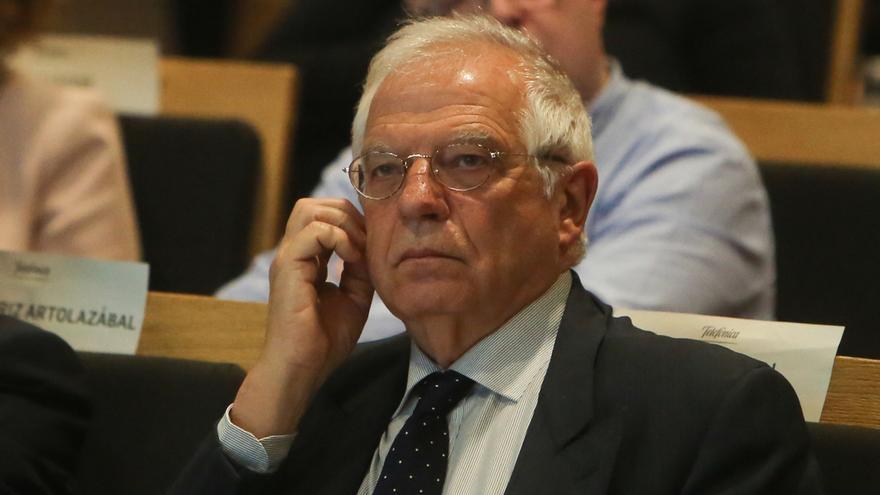 """Borrell pide pedagogía sobre inmigración: """"A mí seguramente no me quiten el trabajo, pero hay segmentos donde compiten"""""""