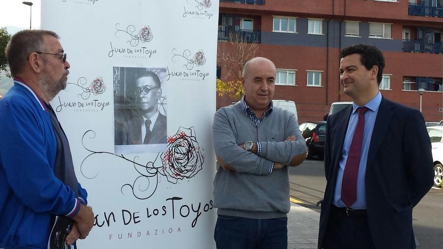 Arza insta a las instituciones vascas a recordar también a las  víctimas del franquismo