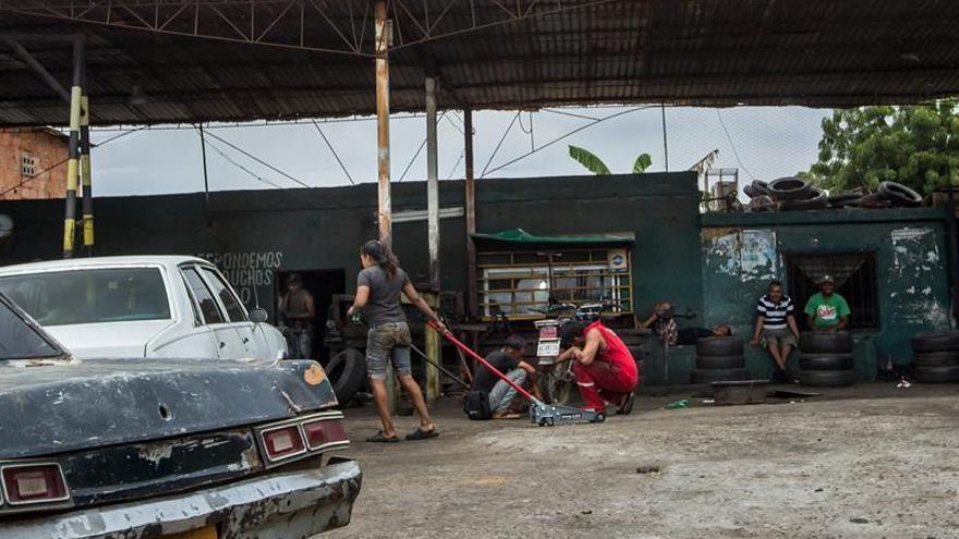 Foro advierte que la desigualdad amenaza el futuro de América Latina