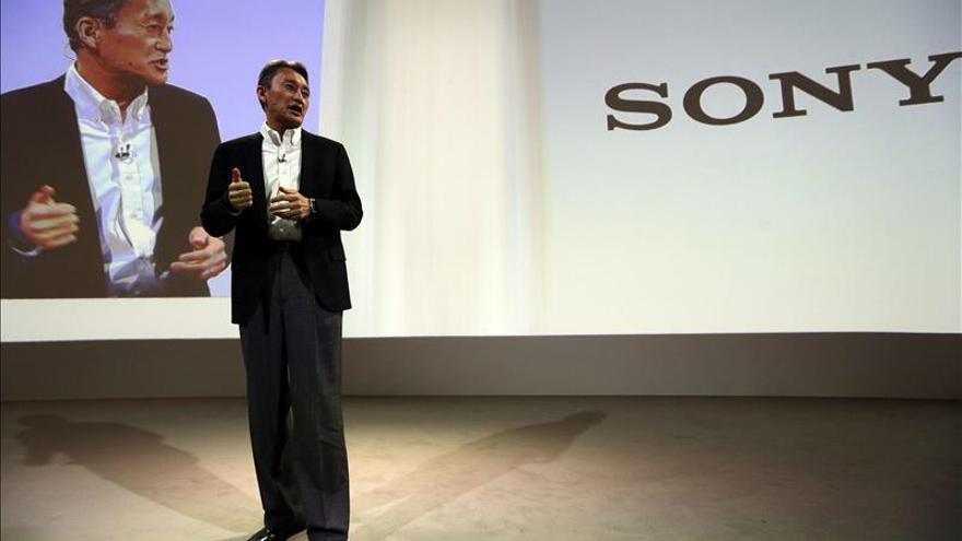 Directivos de Sony renuncian a sus bonus por las pérdidas de 2014