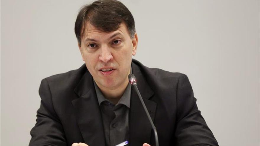 Los jueces demandan al Ministerio de Justicia por la sobrecarga de trabajo