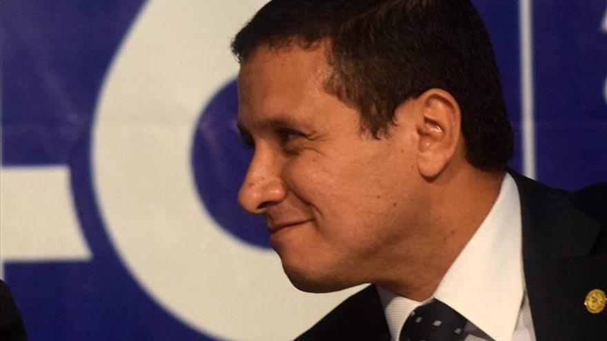 Ministros de Guatemala viajan a EE.UU. para una reunión del Triángulo Norte con el BID