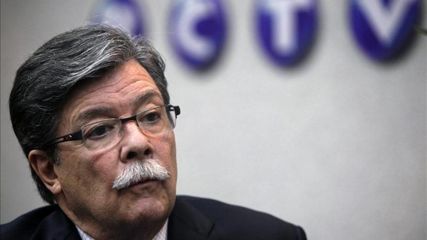 La CIDH envía a la CorteIDH el caso del cierre del canal venezolano RCTV