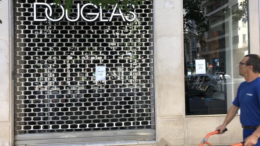 """La huelga de Douglas desemboca en un preacuerdo que CCOO califica de """"mejora sustancial"""""""