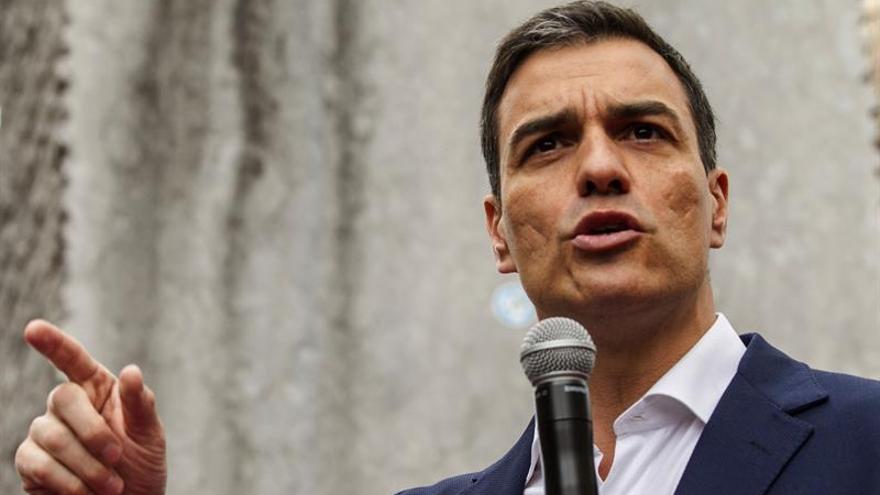 El PSOE aprueba sus listas tras renunciar el PSPV a ir con Podemos al Senado