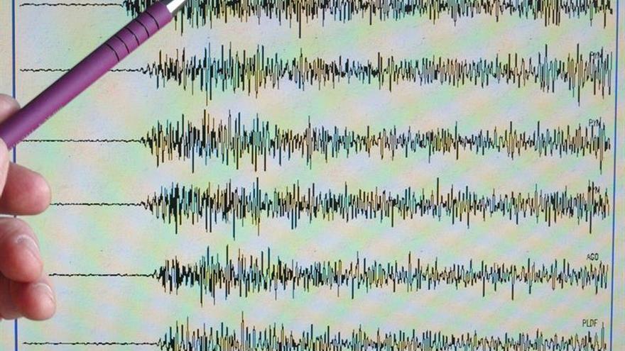 Un sismo de 5,3 grados sacude Oklahoma