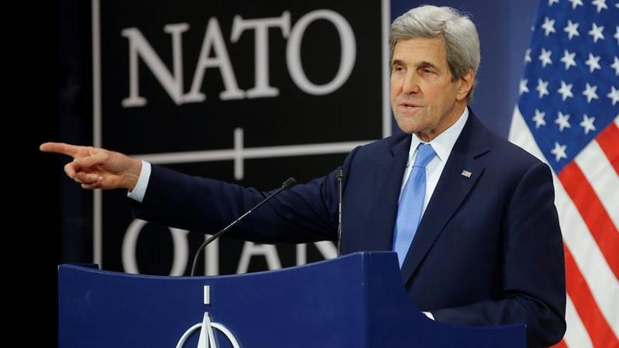 EE.UU. condena el ataque que acabó con la vida del embajador ruso en Turquía