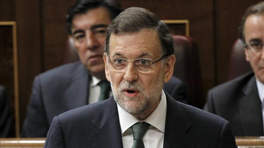 Rajoy responderá a preguntas sobre la doctrina Parot y el debate en Cataluña