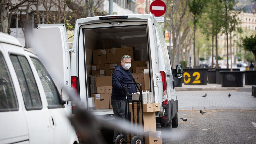 Tabaqueras, coquerías y petroleras, las menos afectadas por ERTE en Cataluña