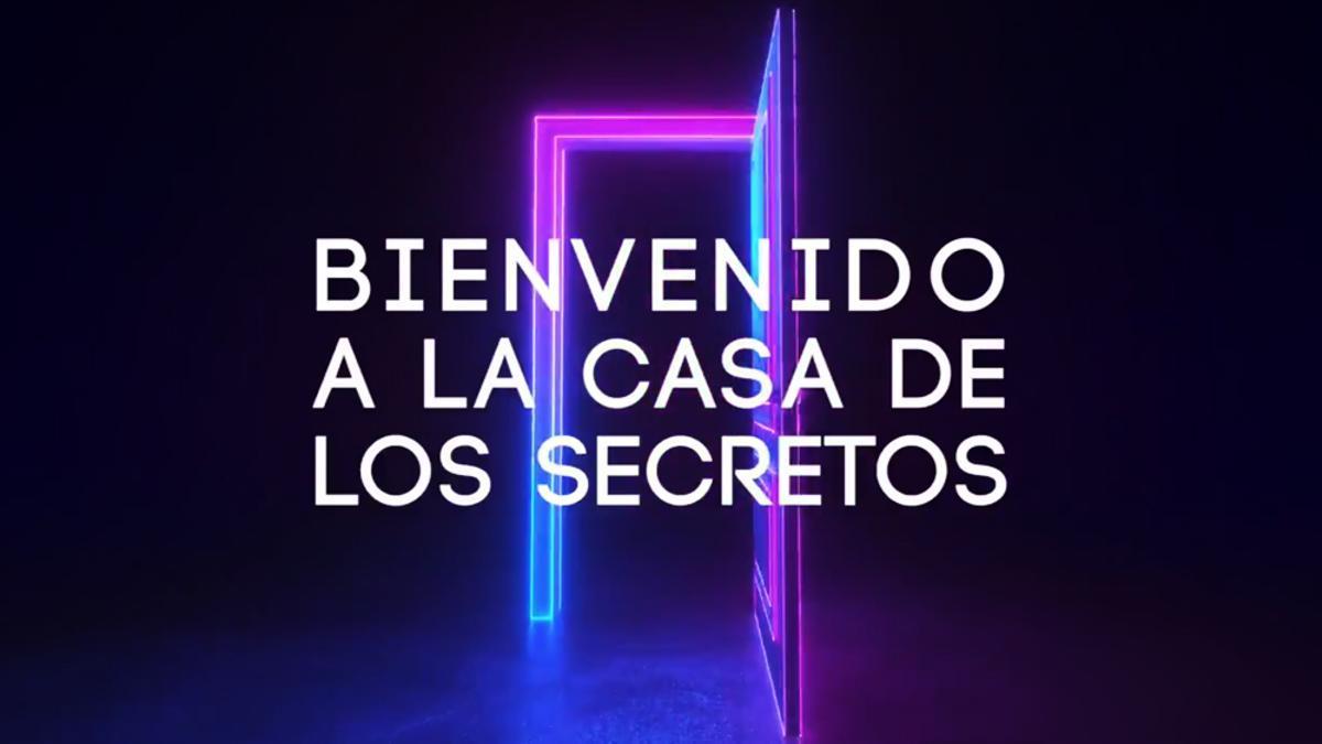 Imagen promocional de 'Secret Story'