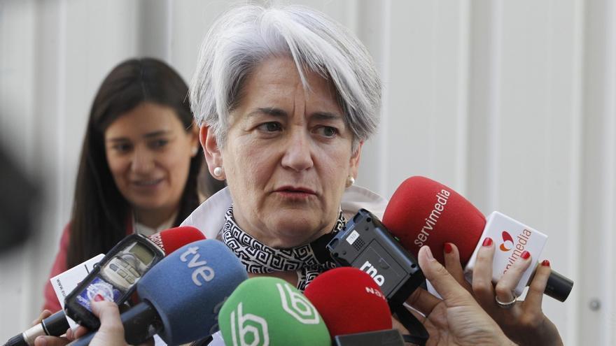El Congreso da luz verde a la modificación del Convenio Económico entre Navarra y el Estado