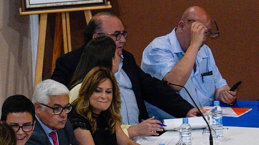 Juan B. Albert, concejal de Carcaixent, será expulsado por Ciudadanos