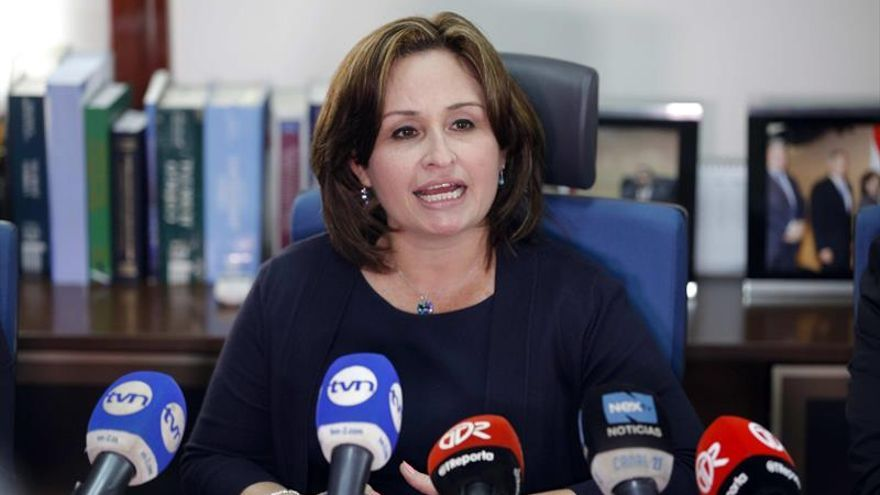 La justicia panameña no dará documentos de Mossack si solo hay delito fiscal