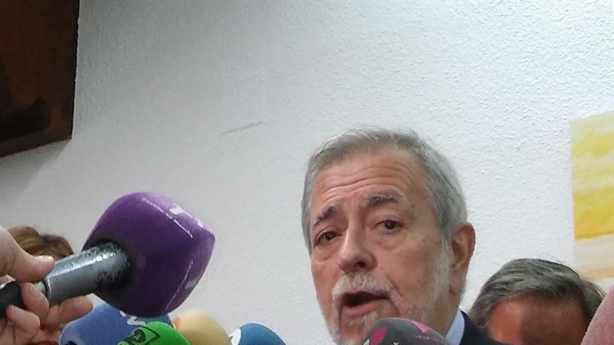 Antonio Beteta, secretario de Estado de Administraciones Públicas / Foto: EUROPA PRESS