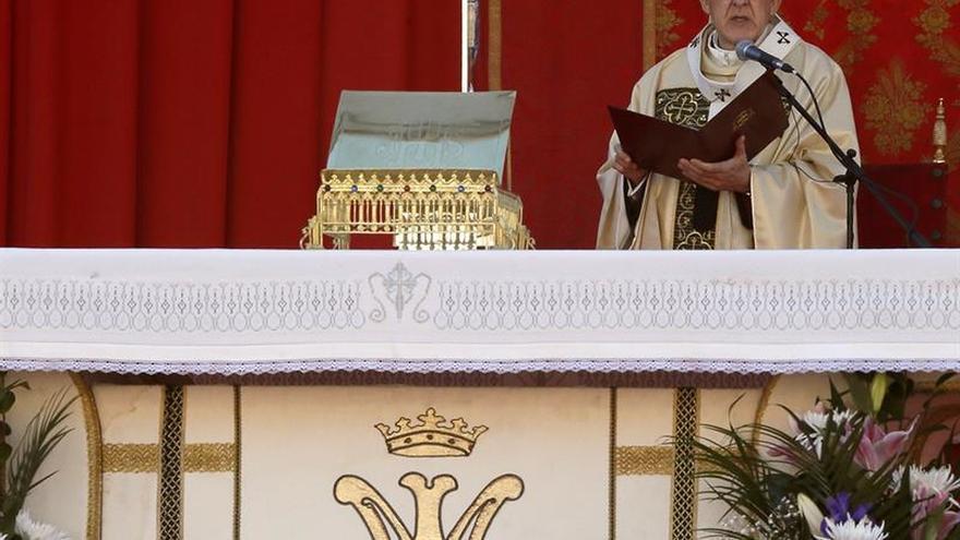Osoro oficia el funeral por Carmen Hernández, iniciadora del Camino Neocatecumenal