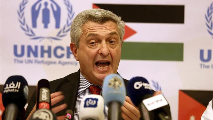 La ONU dice que el nuevo acuerdo de paz en Colombia abre la esperanza para los desplazados