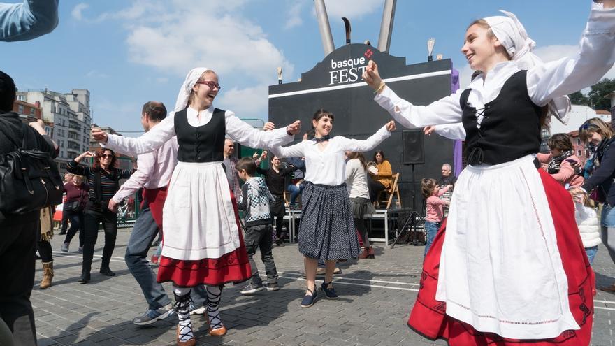 Basque Fest programa en exclusiva el espectáculo musical 'Gernika'