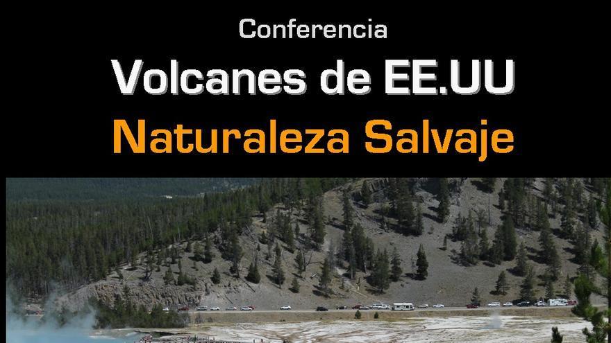 Carte de la conferencia.