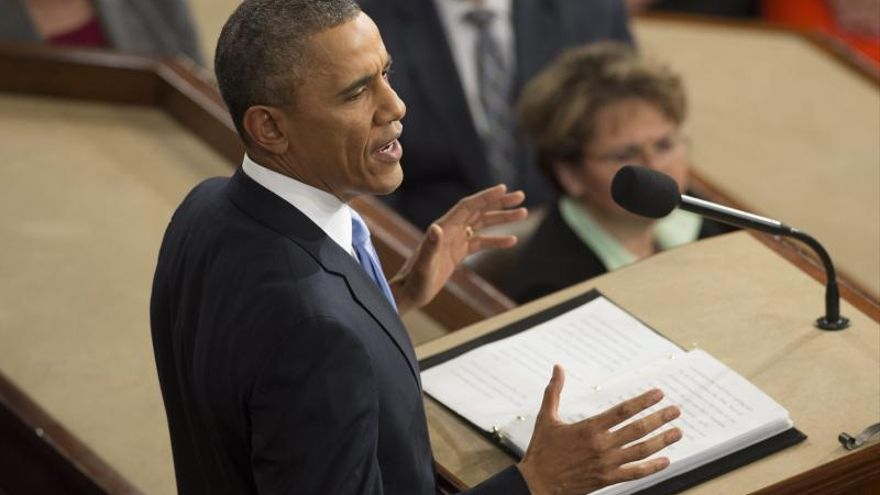 Obama reitera su intención de cerrar el penal de Guantánamo cuanto antes