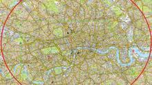 'The Knowledge': el examen imposible que transforma el cerebro de los aspirantes a taxista en Londres