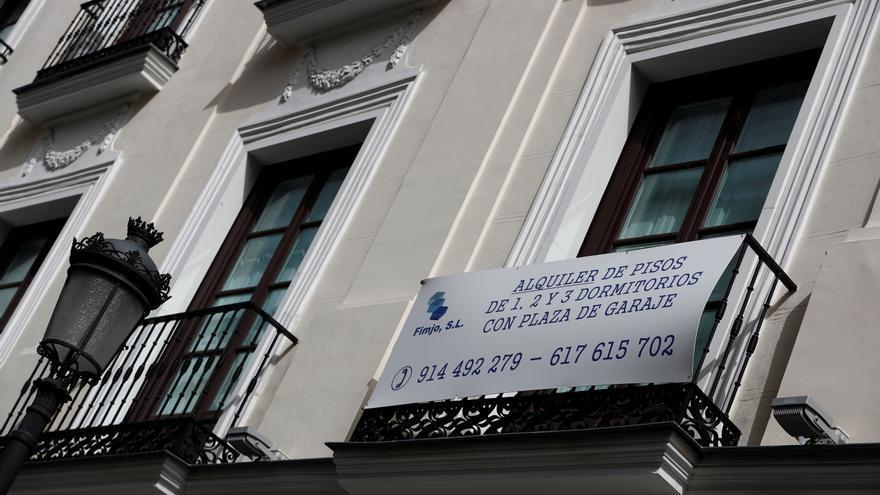 Cataluña lidera la caída del precio del alquiler de la vivienda en noviembre