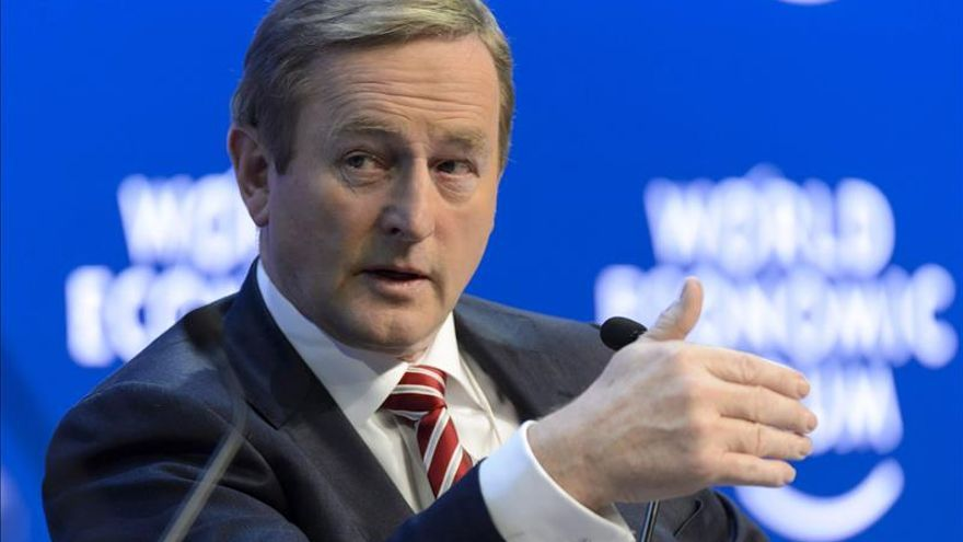 """Kenny dice que el """"sí"""" al matrimonio gay demostrará que Irlanda ha """"avanzado"""""""