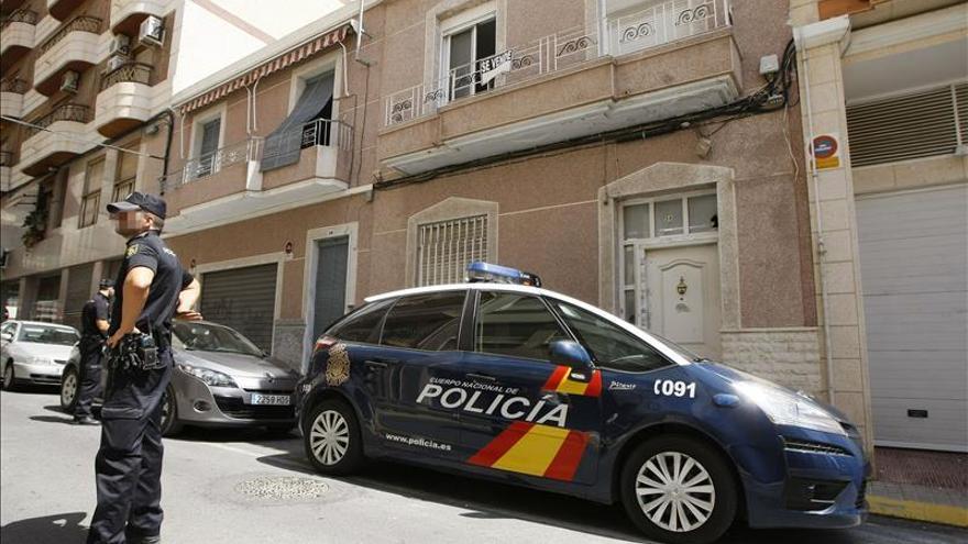 Detenido el presunto autor de seis atracos a bancos en Cantabria y Asturias