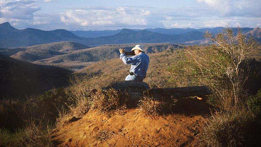 La sal de la tierra: un documental de Wim Wenders sobre Sebastião Salgado