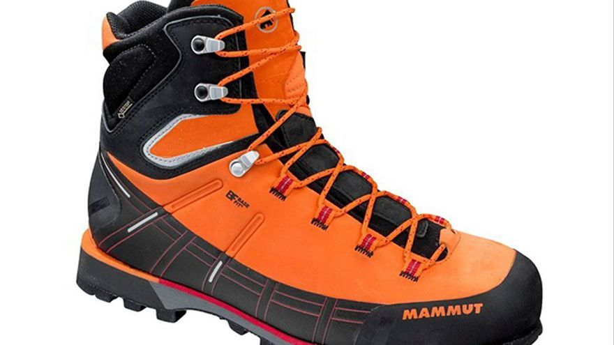 Botas Kento High GTX de Mammut