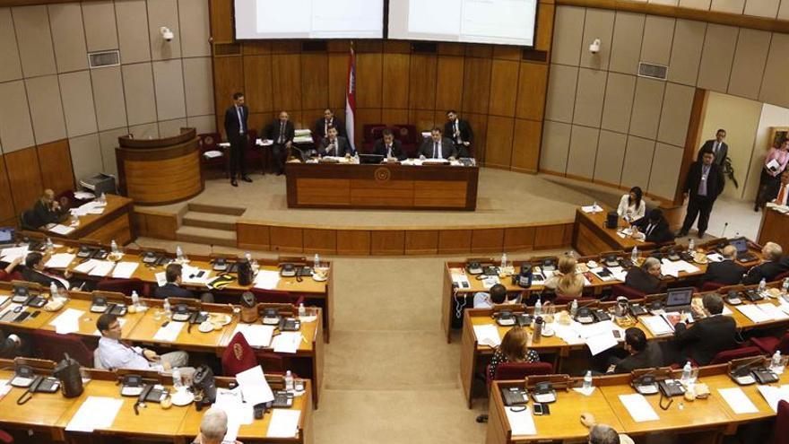El Senado paraguayo aprueba una ley de protección contra la violencia hacia las mujeres