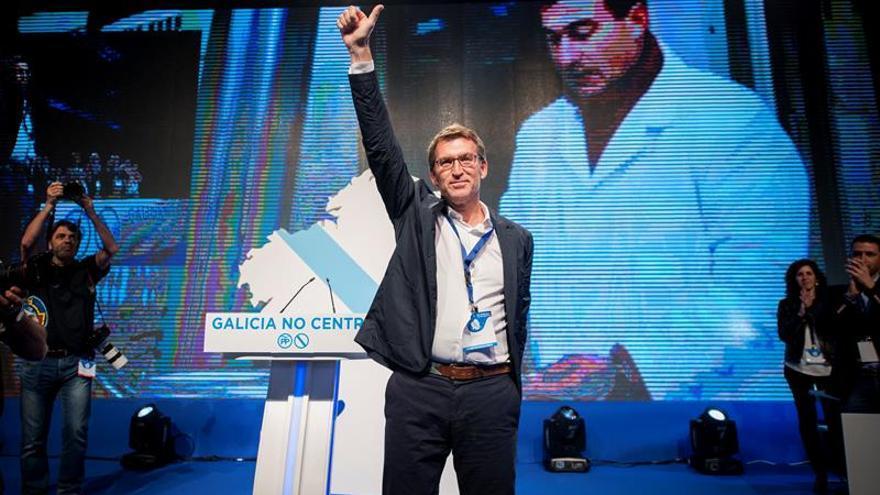 El PP seguro que el 26J renovarán la confianza de los ciudadanos, mientras el PSOE quiere cambio