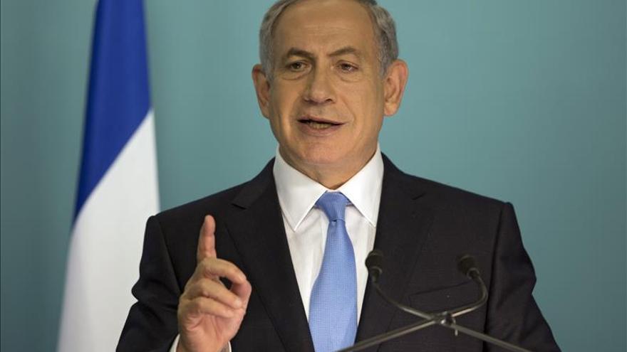 Netanyahu se replantea el nombramiento del portavoz que llamó antisemita a Obama