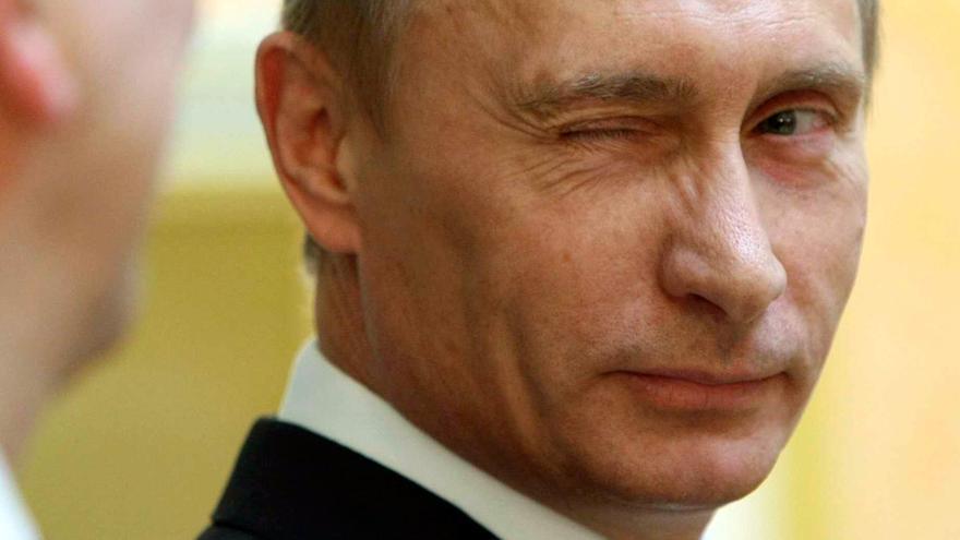 Putin Areal