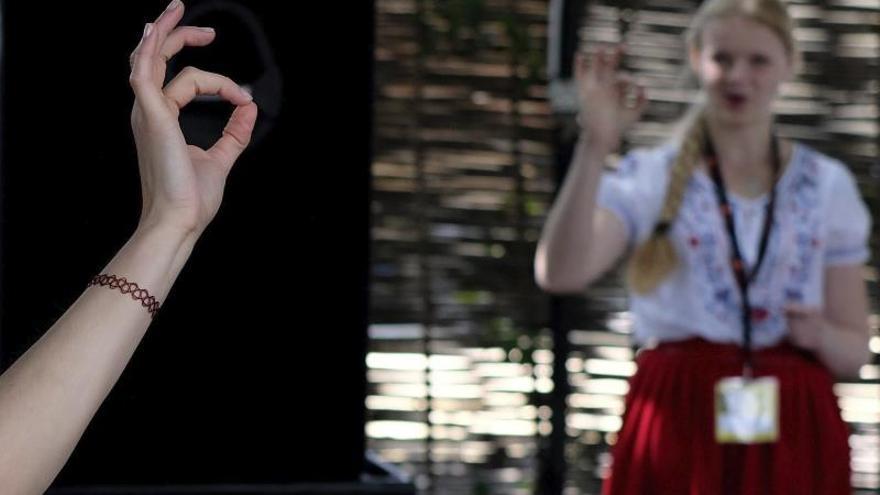 Lengua de signos, un derecho por conquistar en las aulas españolas