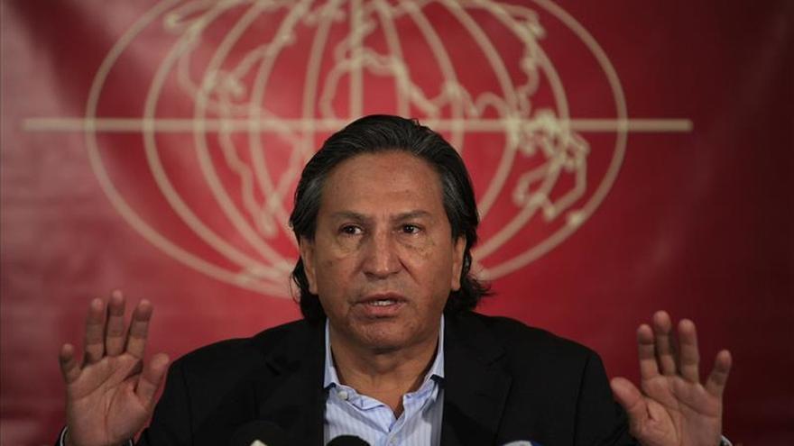 Toledo declara en el Congreso por las reuniones con el cabecilla de una trama de corrupción
