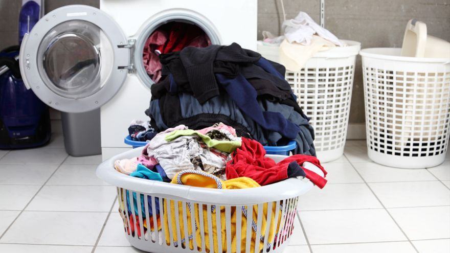 Algunos compuestos peligrosos no se van con el lavado.