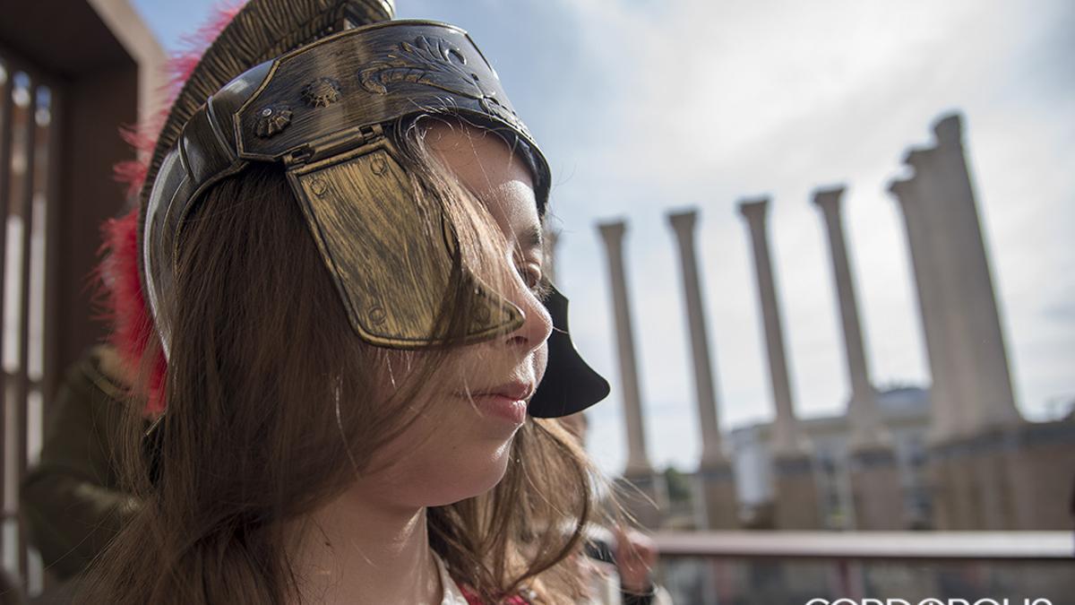 Kalendas: todas las infancias llevan a Roma