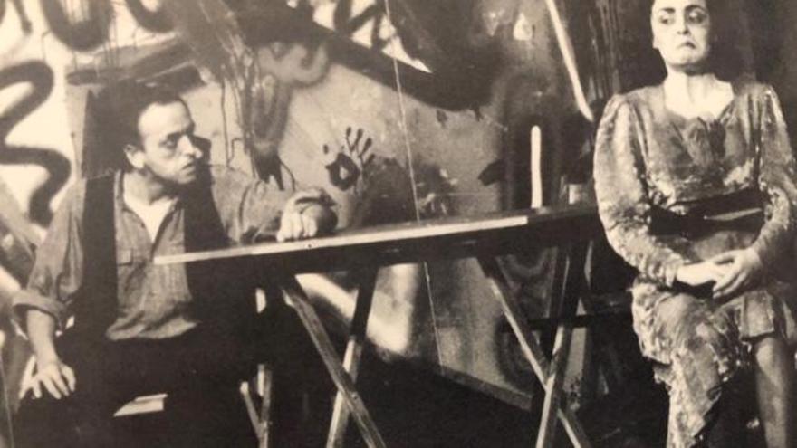 'La Pancarta' cántabra de los años 70: teatro independiente en tiempos de libertades políticas restringidas
