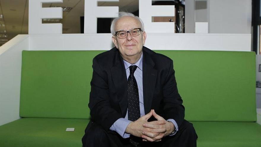 """Ramón Colom (FAPAE): """"Hay que competir con el cine de EEUU o desapareceremos"""""""