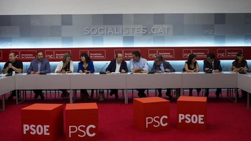 PSOE y PSC propondrán anular juicio a Companys y otras sentencias franquistas