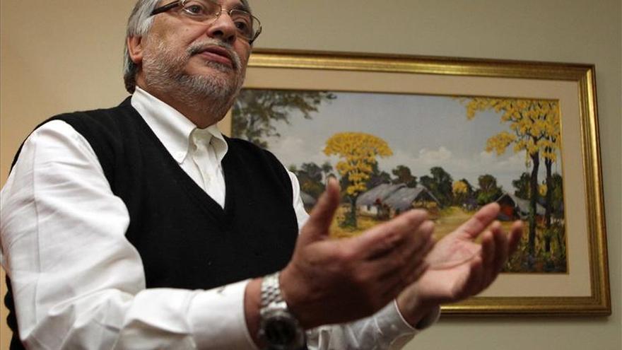 El expresidente paraguayo Fernando Lugo renuncia a la presidencia de su partido
