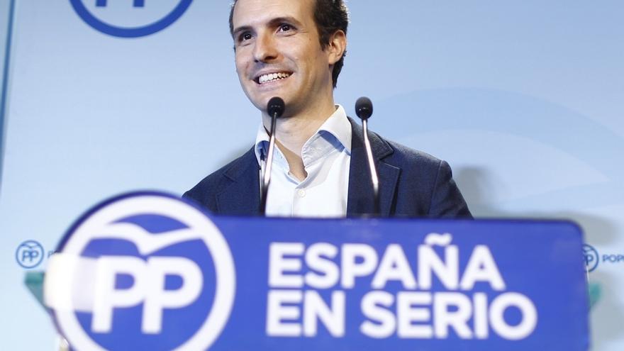 El PP sigue sin decidir candidatos, mientras intensifica la precampaña: Rajoy acude a C-LM, Andalucía y Murcia